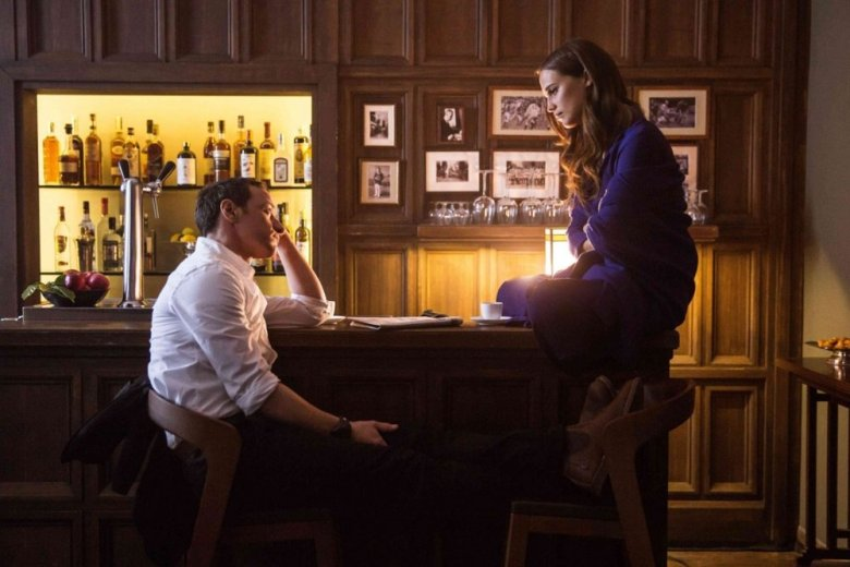 boom reviews Submergence