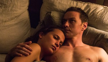 boom reviews - Submergence