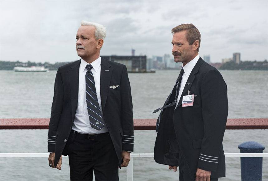 boom reviews Sully