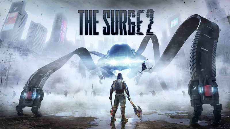 boom game reviews - the surge 2