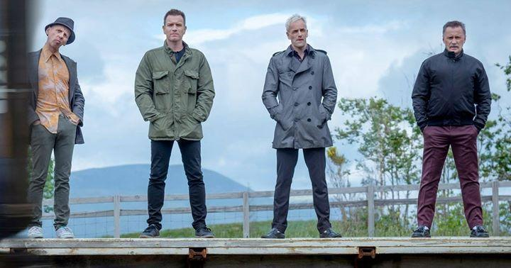 boom reviews - T2 Trainspotting