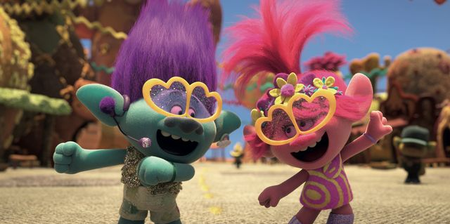 boom reviews Trolls World Tour
