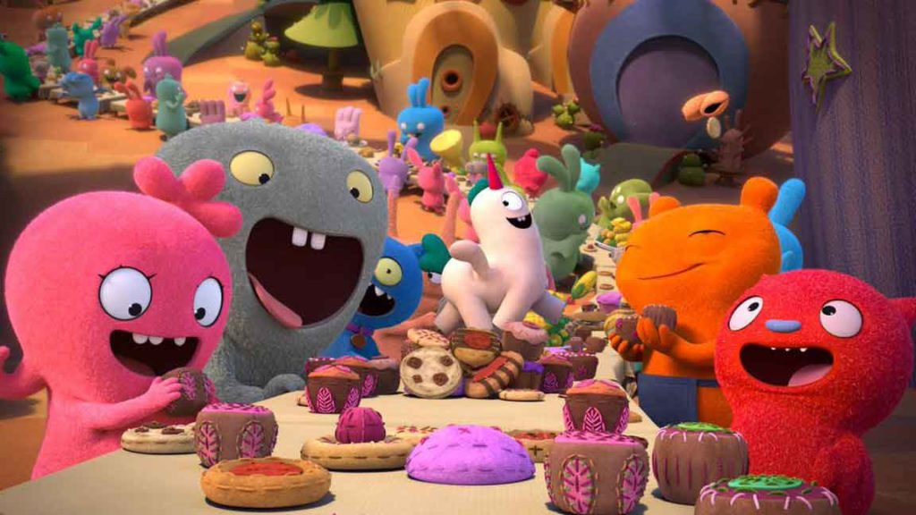 boom reviews uglydolls