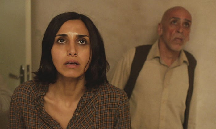 boom reviews - under the shadow