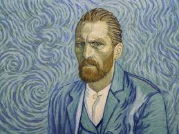 boom reviews - Loving Vincent