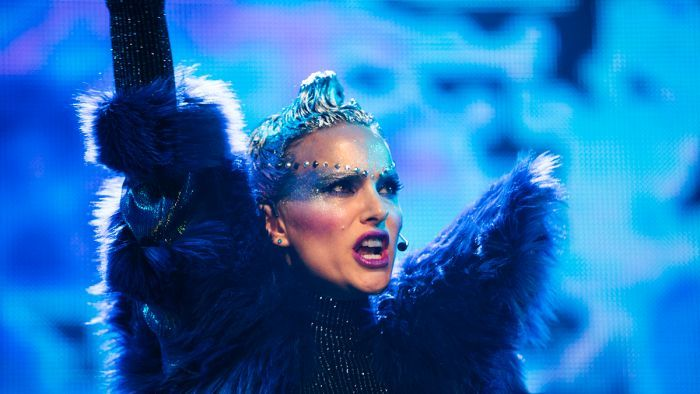 boom reviews - vox lux