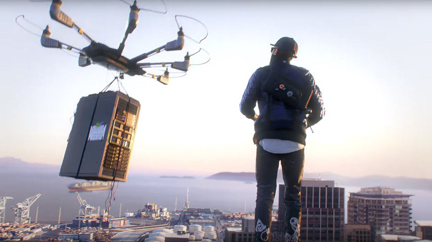 boom reviews Watch Dogs 2