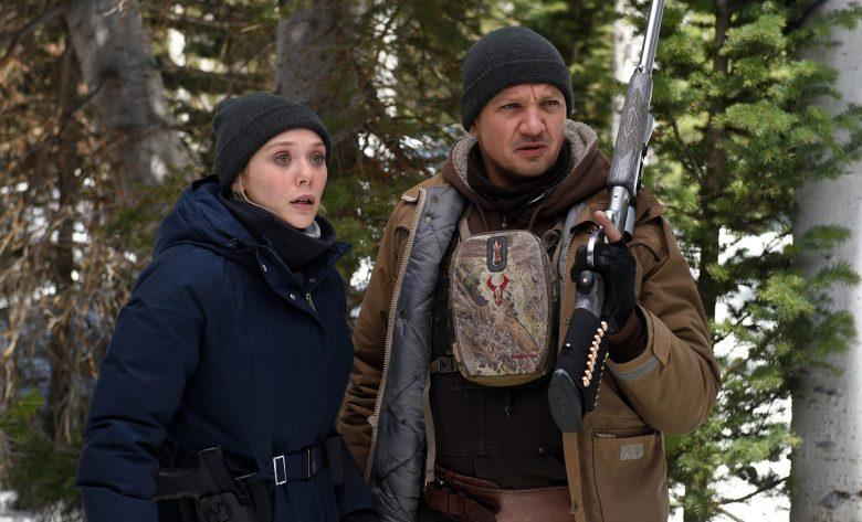boom reviews - Wind River