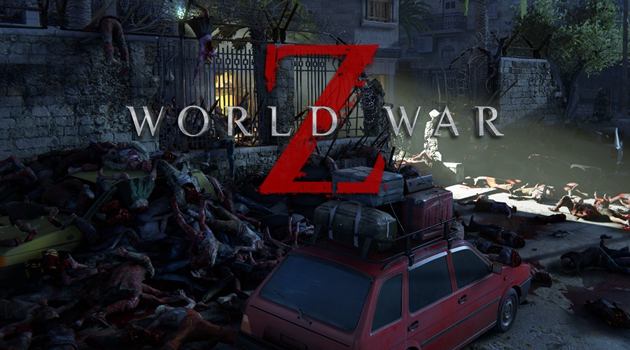 boom game reviews - world war z