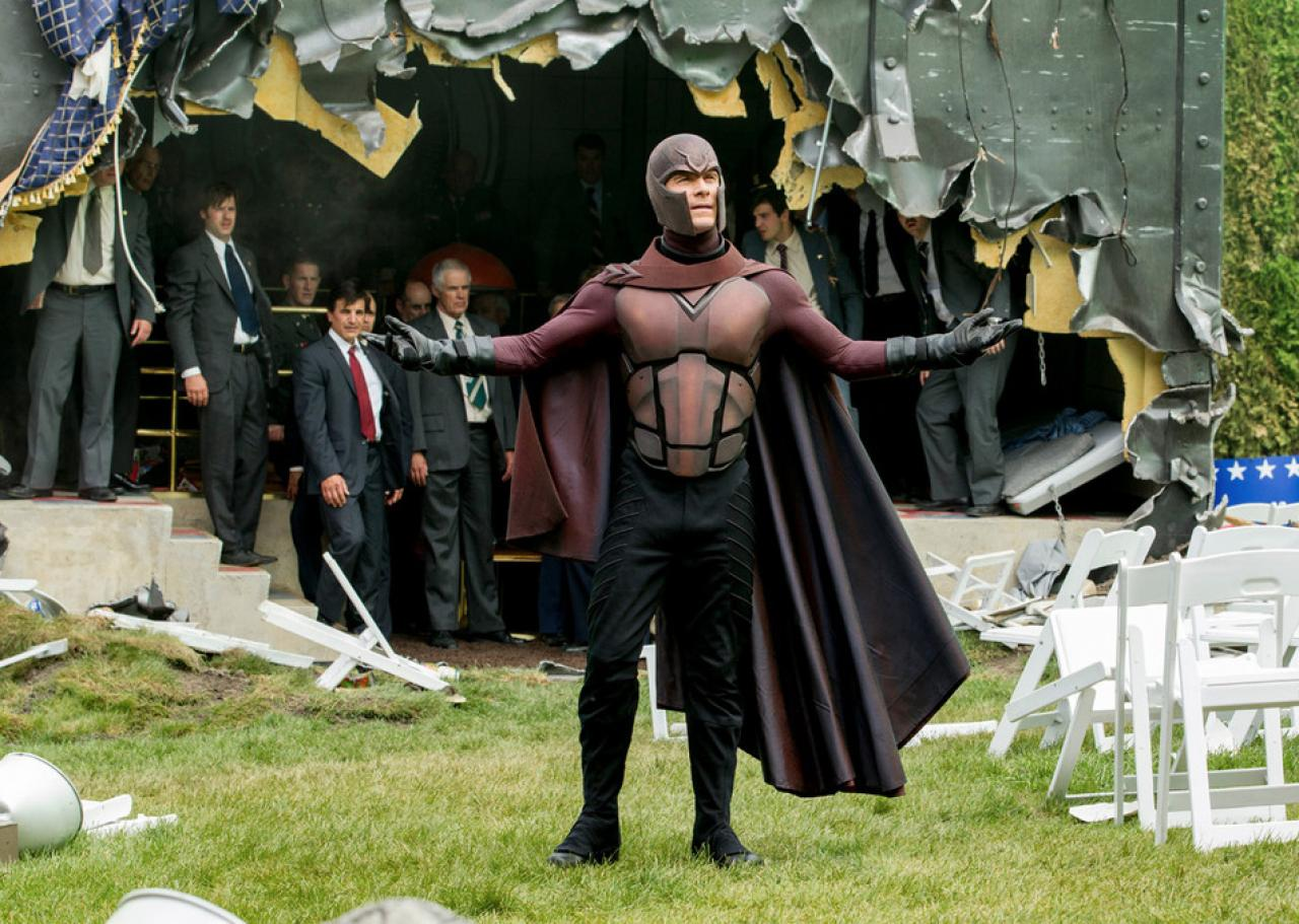 boom reviews - X-Men: Days of Future Past